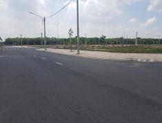 Bán đất ngay Thị Trấn Long Thành giá đầu tư chỉ từ 15 triệu/m2 MT đường 44M