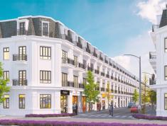 Dự án Việt Phát South City - sở hữu liền kề tân cổ điển 88m2 chỉ với 750tr , giá từ CĐT,có suất