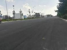 Nhà đất Cần Thơ - Bán nền biệt thự đường 1B trục đường 30m KDC Nam Long, Hưng Thạnh, Cái Răng, Cần