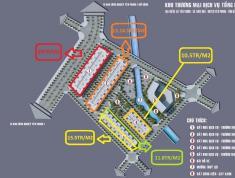 Korea Town KCN Yên Phong Bắc Ninh đất nền là vua giá từ 11-22tr/m2 LH 0844738222