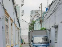 Nhà 150m2, HXH Tân hương Tân phú  - 11.6 TỶ