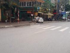 Bán lô đất Nguyễn Thị Định - Trần Duy Hưng 40m2, 2,6 tỷ.