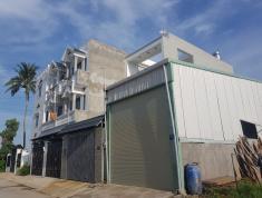 Xưởng rộng Thạnh Xuân 104m2 đất thổ cư giá tốt cho đầu tư