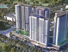 Tòa căn hộ dịch vụ Somerset Feliz en Vista - TT 30%, Cam kết thuê 35% - 0938344286