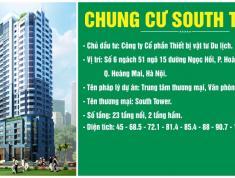 Bán căn 1 ngủ+ 50m2 giá 1,03 tỷ có nội thất View hồ Linh Đàm + Yên sở