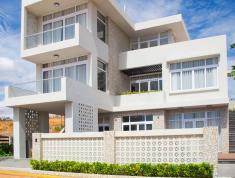 Chính chủ bán nền 10-3 Sentosa Villa 250m2 View biển chỉ 13,5tr/m2