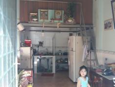 Chính chủ bán nhà tại địa chỉ 156/38/2 Huỳnh Tấn Phát, phường Tân Thuận Tây, Quận 7, HCM