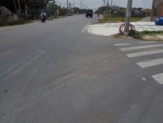 Bán nhanh Lô đất đường Nguyễn Hữu trí, Gần chợ đệm, 120m2
