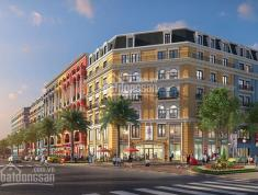 Chính chủ bán LK shophouse Thanh Hà Hà Đông B2.2  mặt đường phía Nam 50m, vị trí trung tâm LH