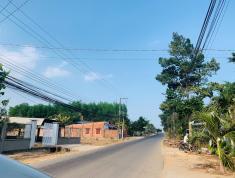 Bán đất sào tại Long Thành