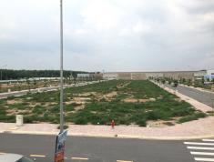 Đất thổ cư sổ hồng ngay khu công nghiệp visip3, ngân hàng hỗ trợ, chiết khấu 3 cây vàng trong