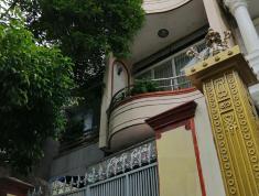 Bán nhà hẻm xe hơi 60m2,3 tầng đường Hòa Hưng,Q10,giá rẻ 7,5 tỷ