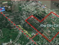 Bán đất KDC Ngân Thuận Cần Thơ giá 16tr/m. LH 0902422478