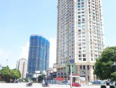 Căn hộ khách sạn bên Hồ Tây giá từ 1.7 tỷ/căn