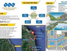 Chính thức nhận đặt chỗ dự án FLC Quảng Ngãi chỉ vởi 50t/SP. LH : 0705071717