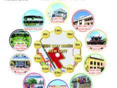 Quy Nhon New City cơ hội vàng cho các nhà đầu tư