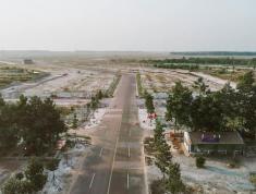 Đất KCN Bàu Bàng Đường nhựa 16m