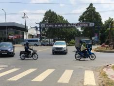 Bán đất đẹp diện tích lớn lốc E2 đường Số 5, KDC Nam Long, P. Hưng Thạnh, Q. Cái Răng, Tp. Cần Thơ