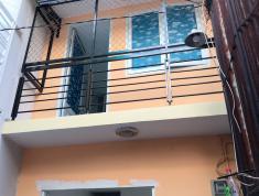 Nhà phố xinh rẻ trệt 2 lầu hẻm Phan Văn Trị F11 Q. Bình Thạnh TP.HCM, 1.79 tỷ