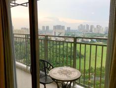 Căn hộ 3PN The Sun Avenue-89m2 - giá cực rẻ chỉ 18,5tr - full NT - bao phí - free xông hơi, coffee