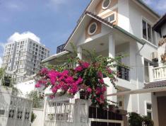 Cho Thuê Nhà Đường Nguyễn Văn Hường, Thảo Điền, Quận 2