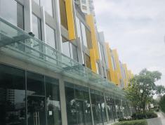 Cho thuê căn Shophouse Masteri An Phú,An Phú, Quận 2.Lh:0908444386