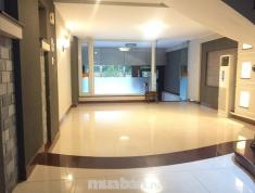 Cho thuê nhà trống suốt đường Nguyễn Văn Hưởng, Thảo Điền, Quận 2