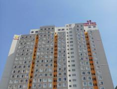 Cho thuê chung cư The CBD – 3pn, đủ nội thất. Giá 12 triệu/tháng. Lh 0918860304