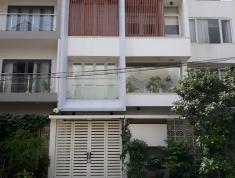 Cho thuê nhà đường 34, khu An Phú An Khánh, 3 lầu, Giá 27 triệu/tháng. Lh 0918860304
