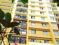 Cho thuê chung cư Petroland, căn góc 3PN, 2WC, nhà trống. Giá 8 triệu/tháng. lh 0918860304