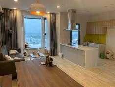 Cho thuê căn hộ La Astoria, 66m2,có lững, 2PN,2wc. đầy đủ nội thất cao cấp.