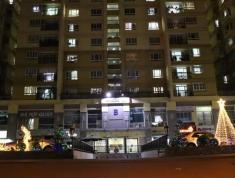Chung cư Petroland, căn góc 3PN, 2WC, nhà trống. Giá 7.5 triệu/tháng. lh 0918860304