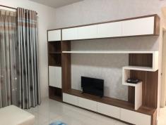 Cho thuê căn hộ Parcspring, L15, 2pn full nội thất đầy đủ Giá 11tr. Nhà trống 8tr. Lh 0918860304