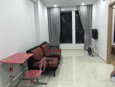 Cho thuê căn hộ La 2, dt: 55m2, 2pn, wc, có NT. Giá 9 triệu/tháng. Lh 0918860304