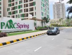 Bán căn hộ Parcspring, Giá 2,2 tỷ, sổ hồng, Tặng Nội Thất, khu an ninh Gym, Hồ bơi miễn phí. Lh 0918860304
