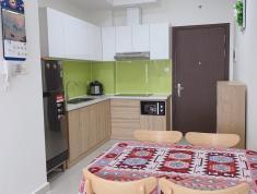 Cho thuê căn hộ The Sun Avenue 1 phòng ngủ, 56m2, full nội thất, giá 13 triệu (BP). LH 0938602451.