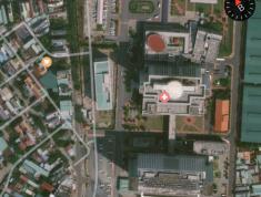 Bán gấp lô đất kinh doanh được ngay hông bệnh viện Đa khoa Đồng Nai. liên hệ 0989738139