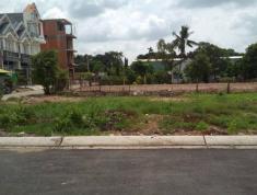 Bán đất dự án khu dân cư An Lộc Villas, ngay đường Hà Huy Giáp, ngã tư Ga, Quận 12