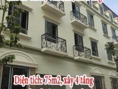 Bạn cần nhà để kinh doanh và ở? Cho thuê liền kề La Casta Văn Phú.