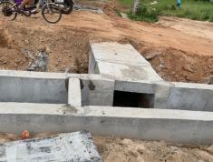 Tân Định - Bến cát, 800tr 3 lô 100% thổ cư, đường thong Ql13, điện nước đầy đủ, Chính chủ, SHR LH