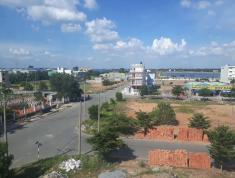 Ngân hàng Sacombank thông báo hổ trợ phát mãi 28 nền đất và 6 lô góc thổ cư tại kdc Tên Lửa Mở