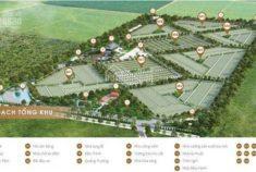 Bán 10 lô dự án nghĩa trang Sala Garden - Long Thành - Đồng Nai