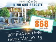 Mảnh đất Vàng trong làng BĐS Duyên Hải Nam Trung Bộ - Ninh Chữ Seagate