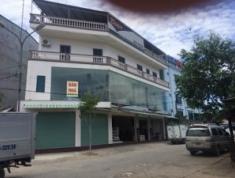 Chính chủ cần bán nhà đất 2 mặt tiền tại chợ Vinh khu đô thị Long Châu, Phường Hồng Sơn, TP.Vinh