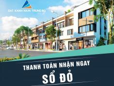 Chỉ Điểm Dự Án Đất Nền Tăng Giá Vượt Bậc Ở Ninh Thuận - KDC Ninh Chữ Sea Gate