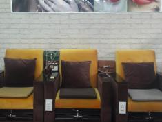 Cho Thuê Share Lại Việc Kinh Doanh Nail Trong Spa Mini 2MT Đầu Hẻm 88 Trung Tâm Chợ Vườn Chuối,