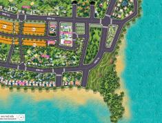 Khu Phố Thương Mại Sầm Uất Nhất Ninh Thuận - KDC Ninh Chữ Sea Gate