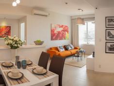 Cho thuê chung cư Estella Height Quận 2 - 1PN - 60m2 - Giá 23tr