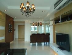 Cho thuê chung cư The Vista An Phú Quận 2 - 2PN, 3PN, 4PN  - View đẹp - Giá tốt