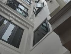 Bán gấp nhà HXH, 40m2, 5 tầng, 7 tỷ, Nguyễn Đình Chính, Phú Nhuận